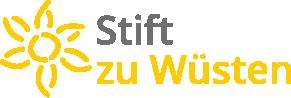 Stift Wüsten Logo